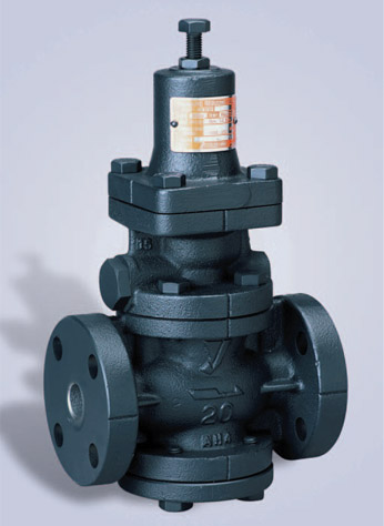 GP-1000蒸汽减压阀