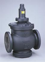 GP-27蒸汽减压阀图片